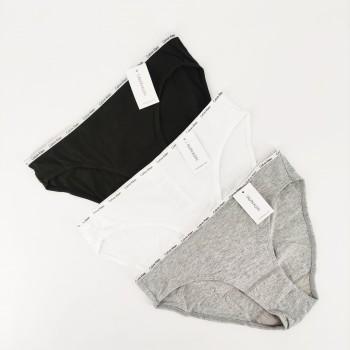 Tripack calzones Calvin Klein